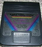 China Syndrome for the Atari 2600 By Spectravision