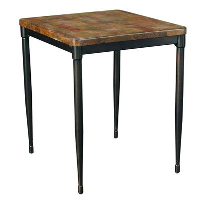 Image of Hammary Intrepid End Table (T20620-T2062820-00)