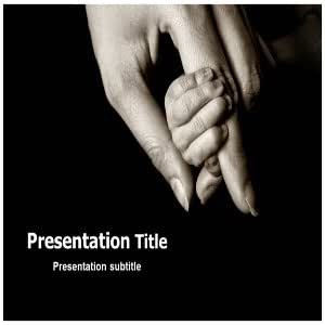 Child Development Theories Powerpoint(ppt) Templates | Maternal and Child Health PPT