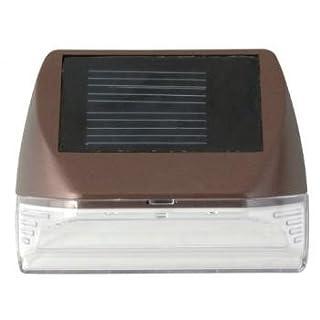 Moonrays 95028 Mini Deck Light, Rectangle