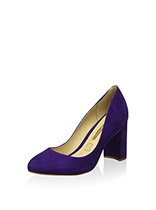 Buffalo London Salones (Morado)