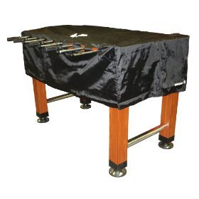 Sportcraft Table Foosball Table Cover