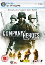Company of Heroes : DirectX 10 Edition (DVD)