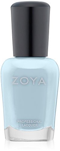 ZOYA Nail Polish, Blu, 0.5 Fluid Ounce
