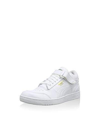 Zapatillas Blanco