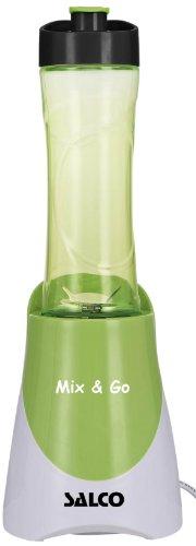 Salco Smoothie- Frullatore, verde