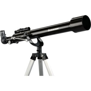 Celestron Powerseeker 142X60 Telescope - 142X 60 Mm
