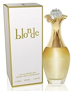 Blonde Perfume for Women By Tiverton EDP Spray 3.4 Oz