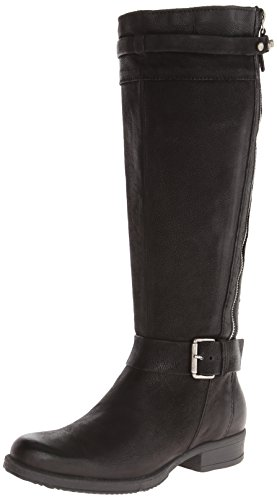 Miz Mooz Women's Nicola WC Riding Boot