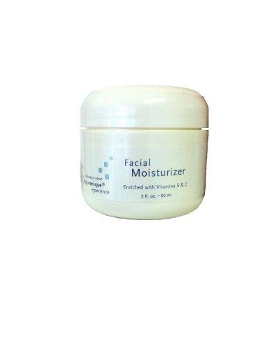 Rejuvenique Facial Moisturizer 2 Fl. Oz Vitamins E&c