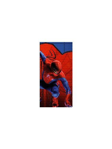 The Amazing Spider-Man Plastic Table Cover (1ct) - 1