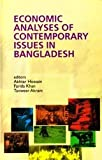 img - for Economic Analyses of Contemporary Issues in Bangladesh book / textbook / text book