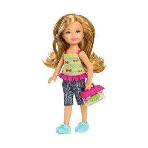 Barbie & Friends Viveca & Pet Doll - 2012 Release by Mattel (English Manual)