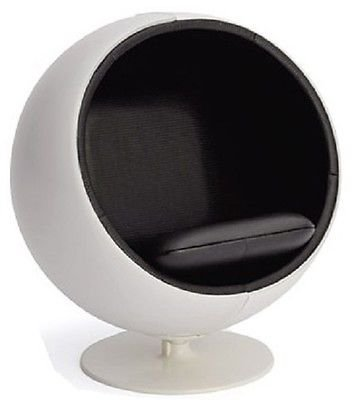 reac-japan-miniature-white-black-ball-chair-eero-aarnio-designer-chair-112-limited-color