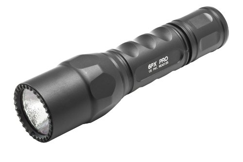 シュアファイア 6PX プロ LEDライト