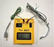 Body Voltage Meter