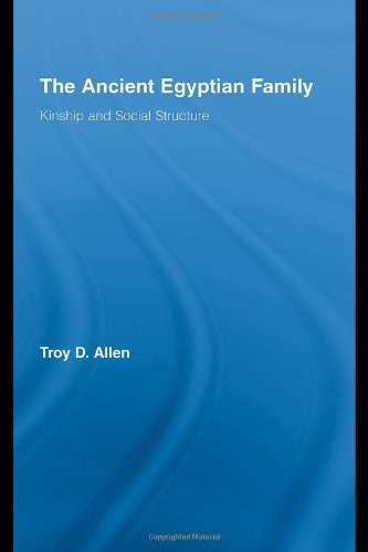 The Ancient Egyptian Family: Kinship and Social Structure (African Studies)
