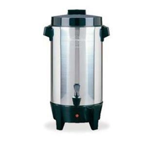 Focus Electrics 58002 Wb Coffee Maker Urn 42C Ss (58002)