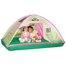 Cottage Bed Tent - 1