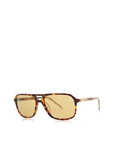 LA Gafas de Sol LM-540S-02 (57 mm) Rojo