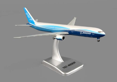 Hogan Boeing House 767-400 1/500