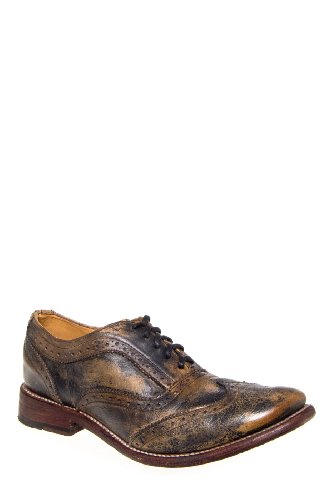 Lita Oxford Shoe