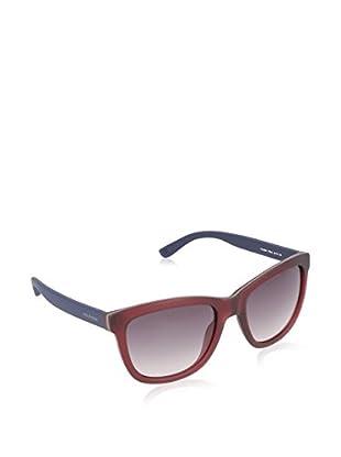 Tommy Hilfiger Gafas de Sol 1285/S 9C (54 mm) Morado / Azul