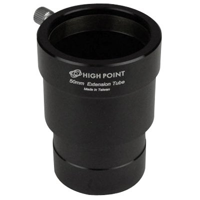 50Mm Extension Tube By High Point