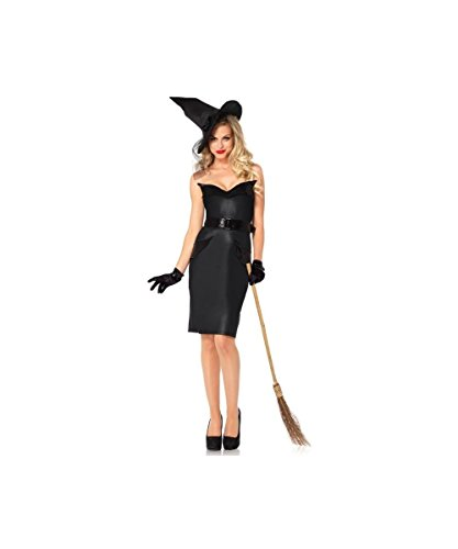 Leg Avenue Vintage Witch Womens Costume deluxe