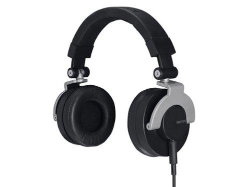 Nixon Rpm Headphones Black/Silver, One Size