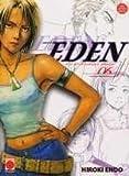 echange, troc Hiroki Endo - Eden, Tome 6 :