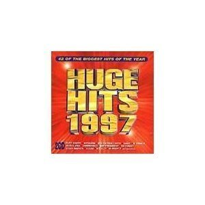 Various Artists - Huge Hits 1997 - Zortam Music