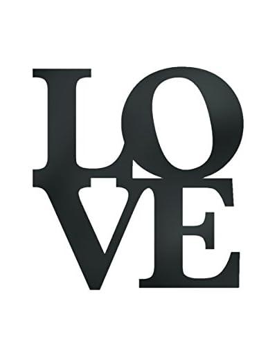 Palabra Decorativa Love
