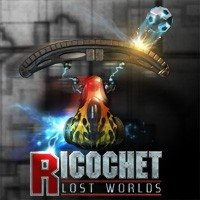 Ricochet Lost Worlds [Mac Download]