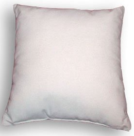 Amazoncom euro 26quot x 26quot pillow insert throw pillow for Best euro pillow inserts
