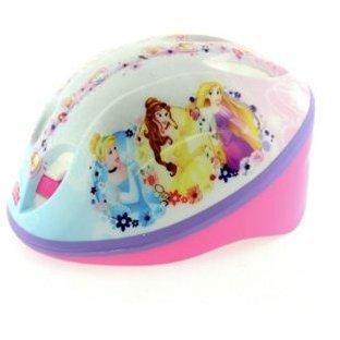 Disney Princess Bike Helmet - Girl's. by Disney Princess