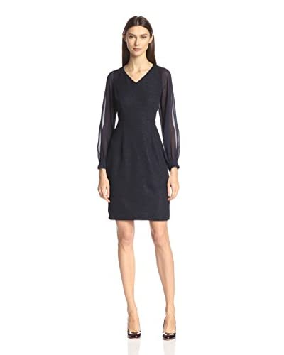 Marc New York Women's Texture Sheath Dress