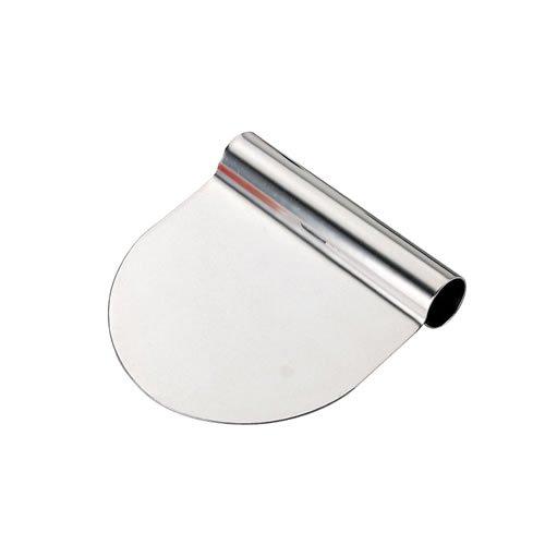 De Buyer - 3301.12 - Coupe-pâte - Inox arrondi rigide