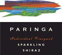 Paringa Shiraz Sparkling Individual Vineyard 2008 750Ml