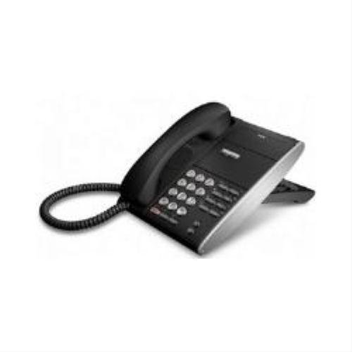 NEC DT310 2-Key Standard Digital Telephone (Black) image