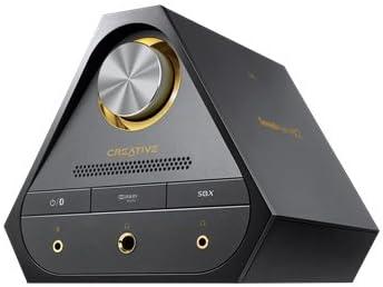 Sound Blaster X7ハイレゾ対応 DAC オーディオアンプ SB-X-7