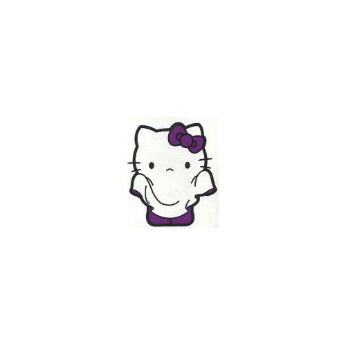 Hello Kitty Ghost Mystery Blind Box Mini Figure 2/24) - 1
