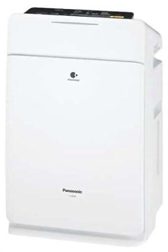 Panasonic 加湿空気清浄機 ホワイト F-VXF45-W
