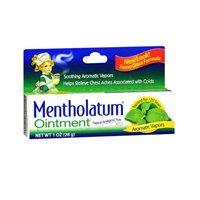 Mentholatum Mentholatum Ointment, 1 oz