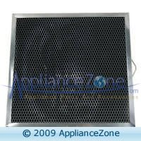 Broan 99010317 Charcoal Filter (Nutone Smoke Filter compare prices)