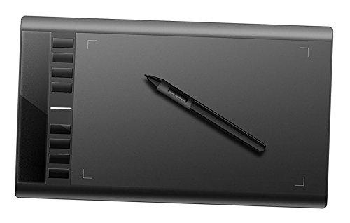 Stardust 【 クリスタ SAI Photoshop 対応 】 USB 式 プロ 極薄 表現力 絵 デザイン パソコン ペンタブレット IMAGINE イマジン CLIP STUDIO SAI Photoshop 動作確認済み 筆圧 高度 フォトショップ 写真 繊細 SD-HK708