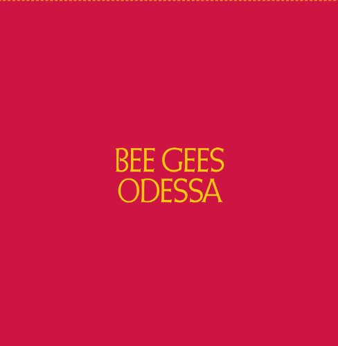 Bee Gees - Odessa (3 CD Deluxe Edition) - Zortam Music
