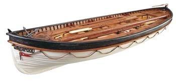 19016 1/35 Titanic's Lifeboat
