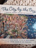 img - for The City by the Bay: A Magical Journey Around San Francisco by Tricia Brown (1993-05-01) book / textbook / text book