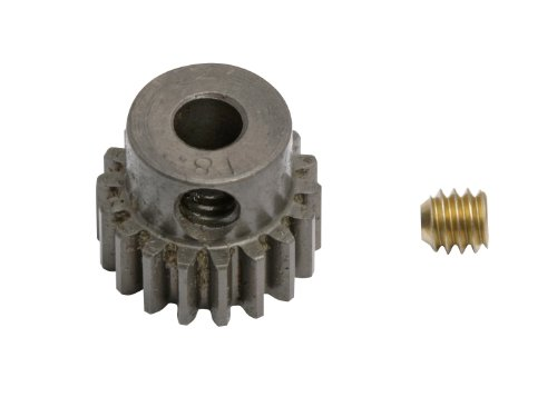 Associated 8255 Racing Pinion, 48P/18T